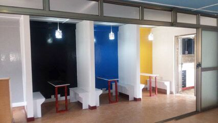 Meeting/Consultation Booths