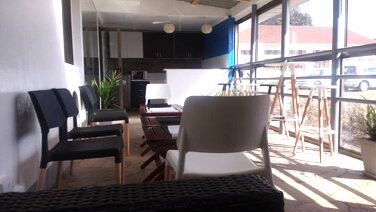 Breakout Area/Lounge