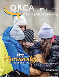 QRCA Views Magazine