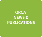 QRCA News and Publications