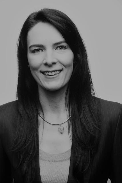 Katja Cahoon