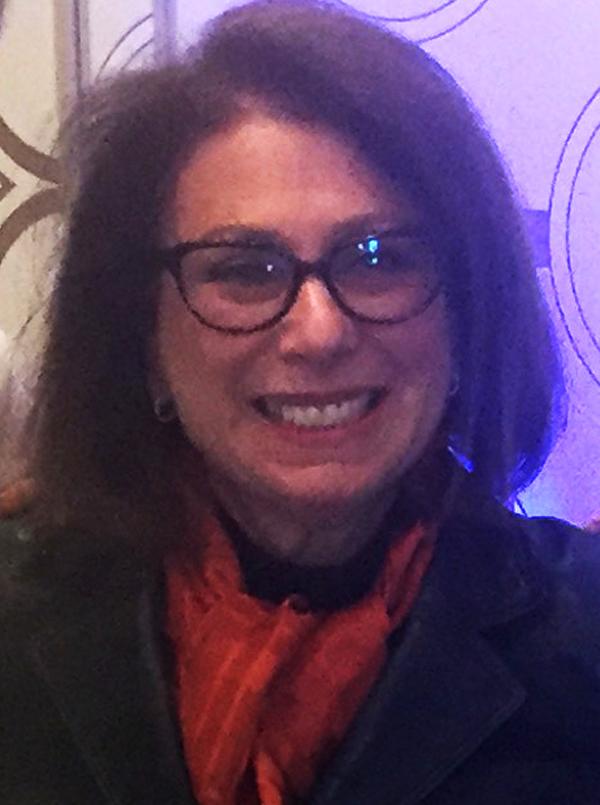 Lynn Greenberg