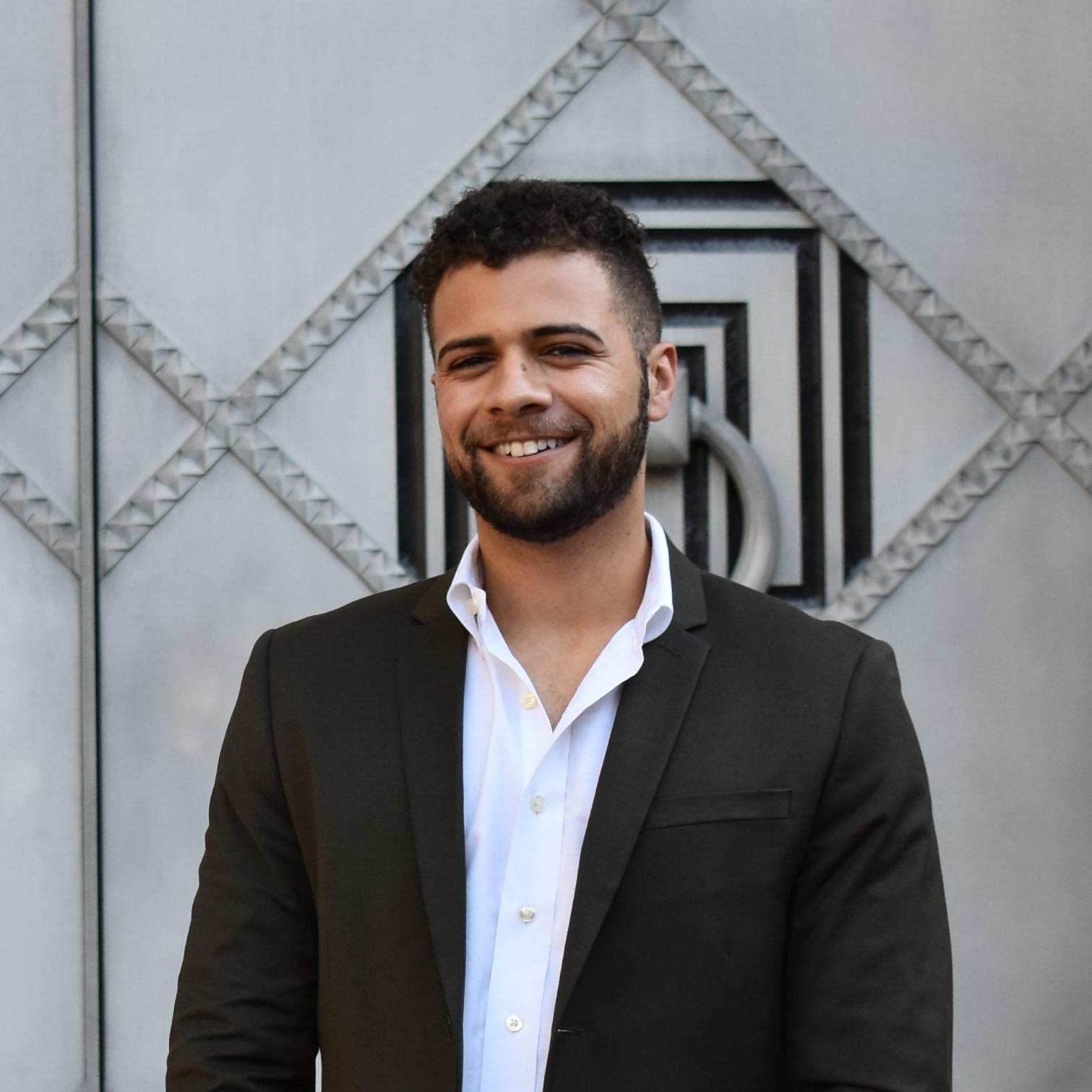 Andre Sanabia