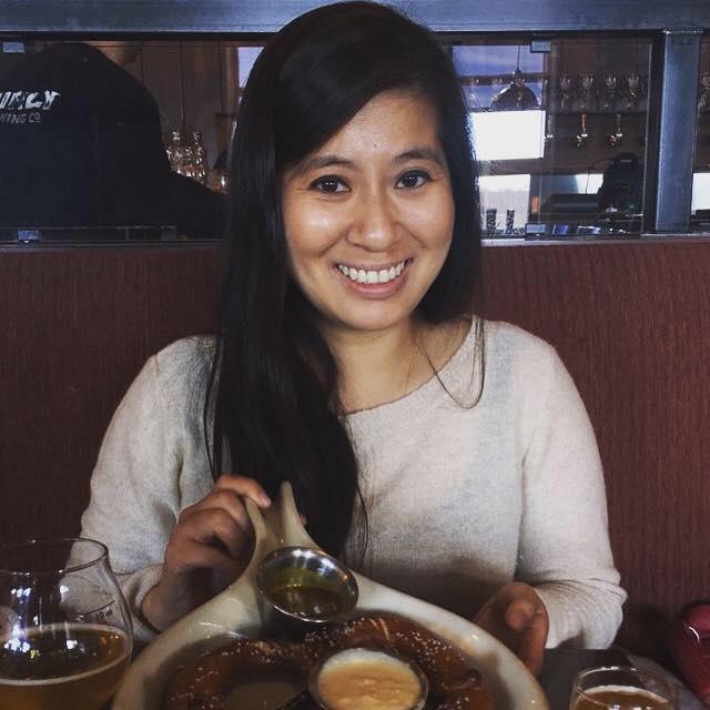 Sonya Shen