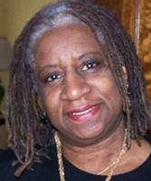 Barbara Hairston
