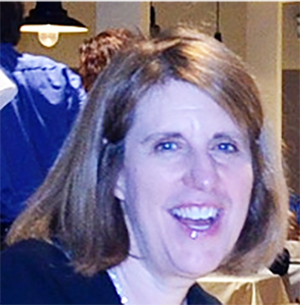 Laurie Bredenfoerder