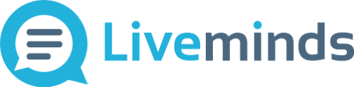 Liveminds (UK) logo
