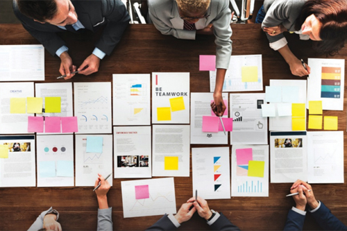 Taking the Mystery Out of Co-Creation Sessions