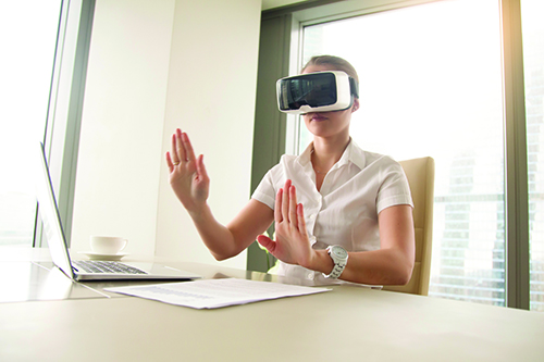 The Future Is Virtually Here: The Potential for Virtual Reality and Augmented Reality in Research