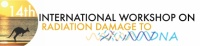 14th International Workshop of Radiation Damage to DNA