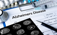 October 9th Lunch on Tuesdays - Updates in Alzheimer's Disease