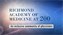 *NEW DATE* 200 Years Strong:  The Richmond Academy of Medicine Video Premier