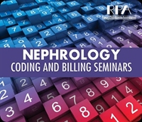 Fundamentals of Nephrology Coding and Billing Workshop Delray