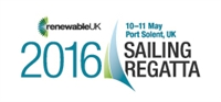 RenewableUK Sailing Regatta