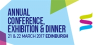 Scottish Renewables Annual Conference, Exhibition & Dinner