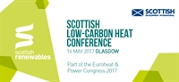 Scottish Low-Carbon Heat Conference 2017