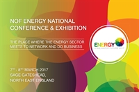 NOF National Conference & Exhibition; Energy A Balanced Future