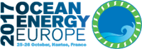 Ocean Energy Europe 2017 Conference