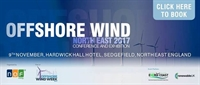 NOF Energy: Offshore Wind North East Conference and Exhibition