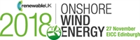 Onshore Wind Energy 2018