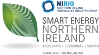 Smart Energy Northern Ireland 2019