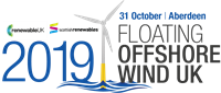 Floating Offshore Wind UK 2019