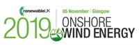 Onshore Wind Energy 2019