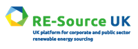 RE-Source UK Virtual: A new kind of clean energy event (28 Sept 2020)