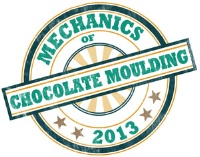 Mechanics of Chocolate Moulding