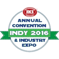 2016 Annual Convention & Industry Expo