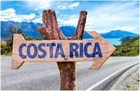 Costa Rica Winter Getaway