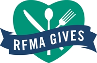 RFMA Gives 5K at RFMA 2017
