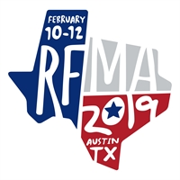 Exhibitors: RFMA 2019 Know Before You Go Webinar