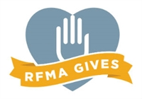 RFMA Gives 2020 Volunteer Day