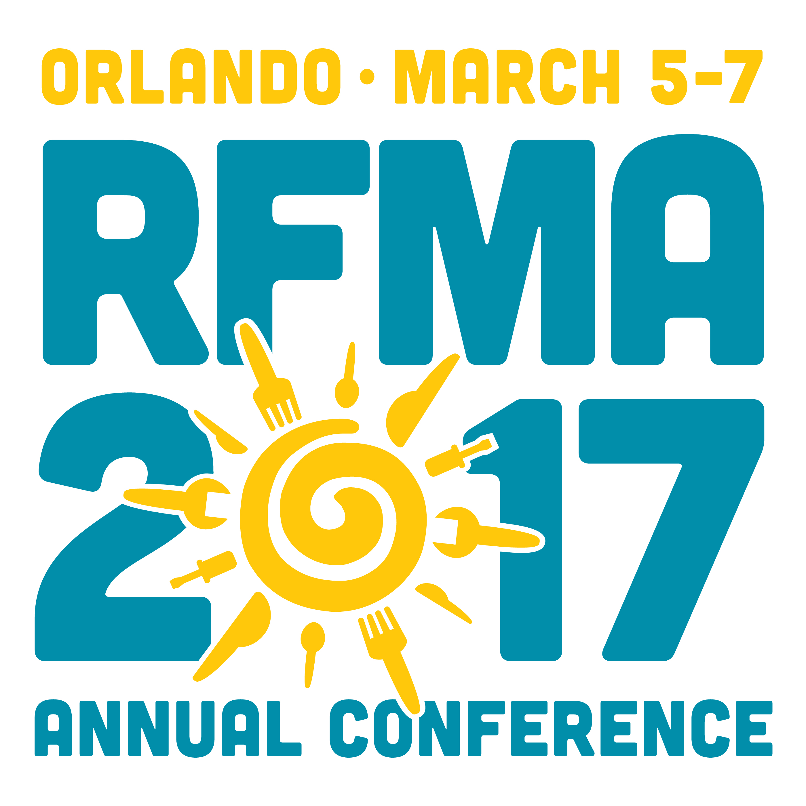 rfma 2017 registration is now open! - restaurant facility