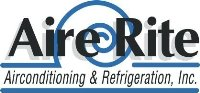 Aire Rite Airconditioning & Refrigeration, Inc.