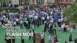 RFMA 2013 Flash Mob
