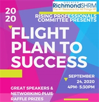 Rising Professionals: Flight Plan to Success