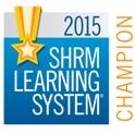 SHRM Champions Award