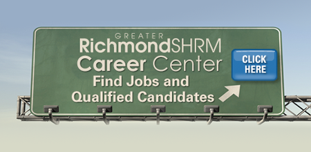 Richmond SHRM Career Center