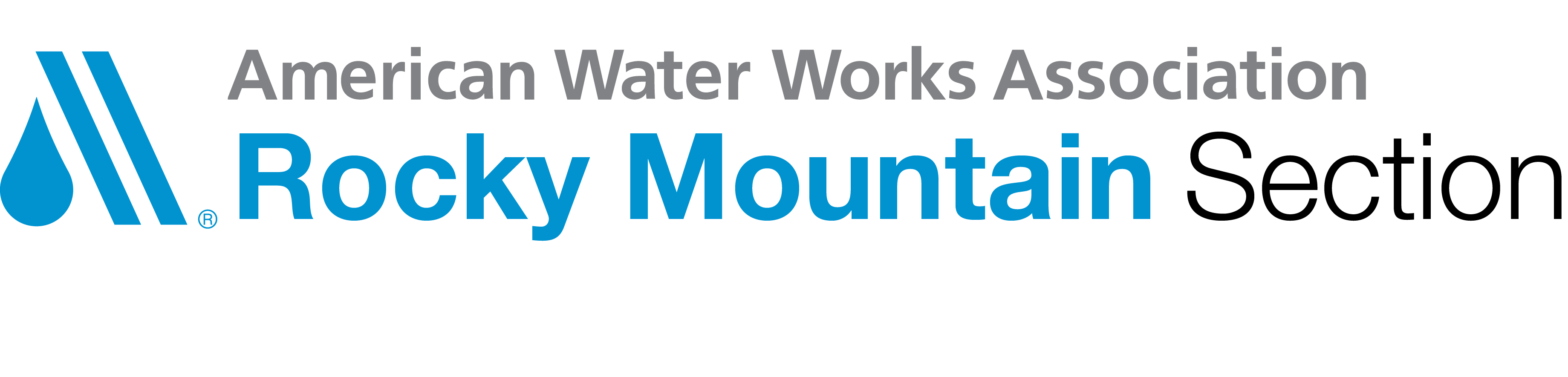 Rocky mountain section of american water works association