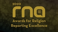 2020 RNA Awards for Religion Reporting Excellence