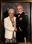 Chapter 48 lost COL (Ret) Don Matin this May; PLEASE keep him and his family in your prAyers