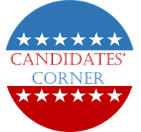Candidates Corner 2018 National Elections