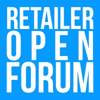 Retailer Open Forum Call 09/14/17