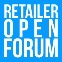 Retailer Open Forum Call 04/04/19