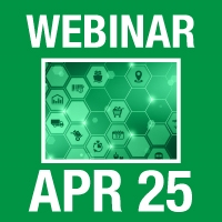 "Improve ""All things data"" in the Supply Chain Webinar"