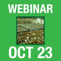 Webinar: Black Friday / Cyber Monday: Make Returns Variance Processing Go Away!