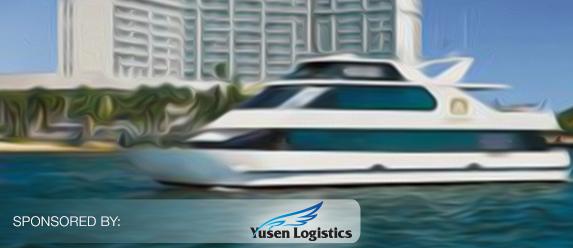 RVCF Boat Cruise