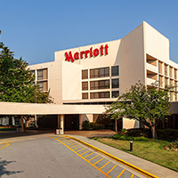 Greensboro Marriott